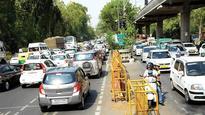 Dhaula Kuan remains Delhi's nightmare