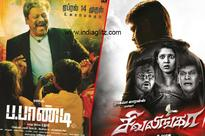 P. Vasu's clashes with Kasthuriraja and Dhanush