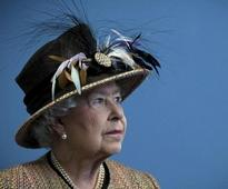 Privacy please: Queen bans drones over her royal estate in UK