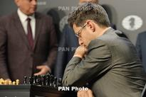 Karjakin wins Candidates Tournament, Aronian comes 5th