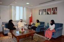 Health cooperation discussed