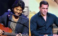 Salman Khan never removed any of Arijit Singh's songs from Sultan?