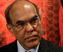 PC, Pranab interfered over interest rates: Subbarao