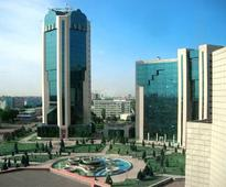 Uzbek central bank increases assets 1.2 times in 2012