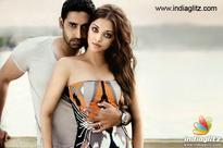 Happy Wedding Anniversary to Abhishek & Aishwarya Rai Bachchan