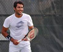 Aisam crashes out of mixed doubles semi-final