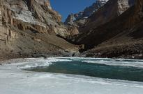 Jammu and Kashmir: Chadar Trek With Great Indian Outdoors