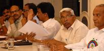 Kodandaram asks govt to solve problems of NSF