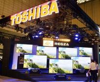 Investor group sues Toshiba over $1.3 billion accounting scandal