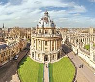 Indian-origin student sues Oxford varsity for boring teaching