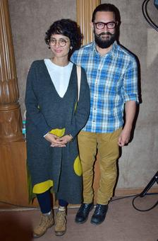 After Dangal, watch Aamir's Toofan Aala!
