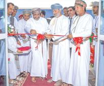 Projects get rolling at Salalah Free Zone