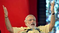 Modi in Assam: PM says Gandhi family disrupting House to avenge poll defeat