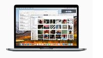 MacOS High Sierra promises performance and fluidity