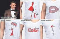 Diet Coke U.S. and Taylor Swift Inspire Emerging Fashion Talents to Create a T-Shirt for Target