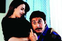 Ameesha Patel and Sunny Deol pair up after 14 years
