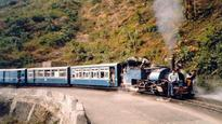 Good news! World-famous Darjeeling Toy Train will now have AC coach