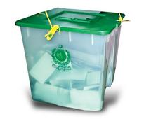 Election 2013 in Pakistan: Candidates, Polling Results and Party Position