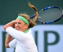 Indian Wells: Azarenka 'double
