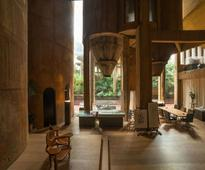 Incredible Photos Of Cement Factory Converted Into Luxury home