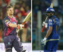 Live IPL final 2017, MI vs RPS match score in Hyderabad: Who will win the match today?