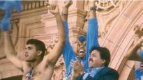 'Don't take off your shirt': When Mike Atherton couldn't help ribbing Sourav Ganguly about Flintoff