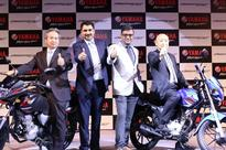 Yamaha launches the affordable and smart street bike 'Saluto RX' in India