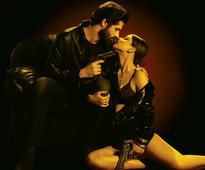 First Poster - Nia Sharma and VIkram Bhatt come back with Twisted 2!
