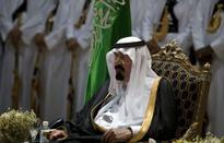 A Few Good Saudi Men - By Marc Lynch | Foreign Policy