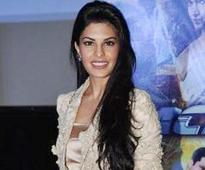 No fights with anyone: Jacqueline Fernandez