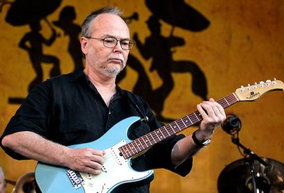 Walter Becker: The mathematical wizard of the scoresheet