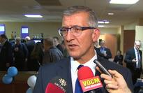 'People are growing desperate' Paul Davis tells PC party