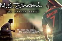 'M S Dhoni' batting well at box office; is second highest 2016 grosser