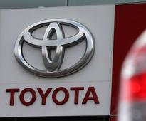 Toyota mulls price hike by up to 3% from 1 January, cites rise in input cost
