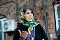 'Murder of trust', says Mehbooba Mufti after cop gets lynched by mob in Srinagar