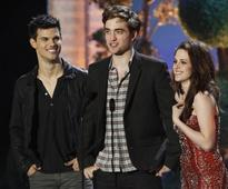 Twihards Make #BreakingDawnPart2Night Trend In Retaliation For MTV Movie Award's Best Kiss Snub