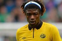 Sierra Leone's Mo Bangura signs for Chinese club