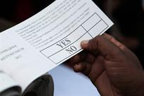 Zimbabwe: 94 per cent vote for new constitution, but police jail rights lawyer for 3rd night