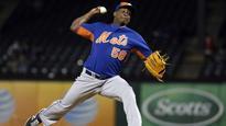 Jenrry Mejia, Mets pitcher, draws 1st lifetime drug ban from MLB