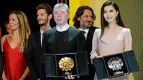 Asian films steal the show at San Sebastian Film Festival