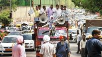 Ola, Uber one-day strike turns out to be a damp squib