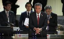 Singapore Prime Minister Lee Hsien Loong Feuds In Public With Sister