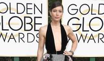 Jessica Biel Talks New Film 'Book of Love'