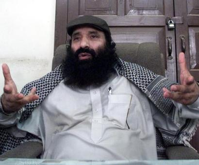 Hizbul chief Salahuddin's son injured in Tihar jail scuffle