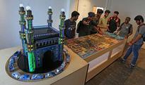 Auction raises Rs 2.75 crore for Kochi-Muziris Biennale 2018