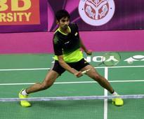 Kidambi Srikanth Enters Semifinals as Parupalli Kashyap Bows out of Syed Modi