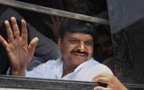 New Mulayam-led morcha could have Akhilesh as next UP CM candidate: Shivpal Yadav