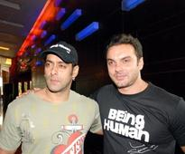 Salman Khan does what John Abraham couldn't - News