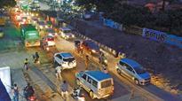 Canal work irks Velachery locals