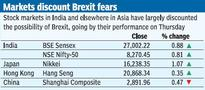 India girds up for Brexit result